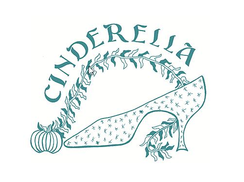 Cinderella 2020 - Praire Fire Children's Theatre