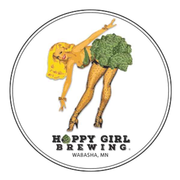 Hoppy Girl Brewing Supporter