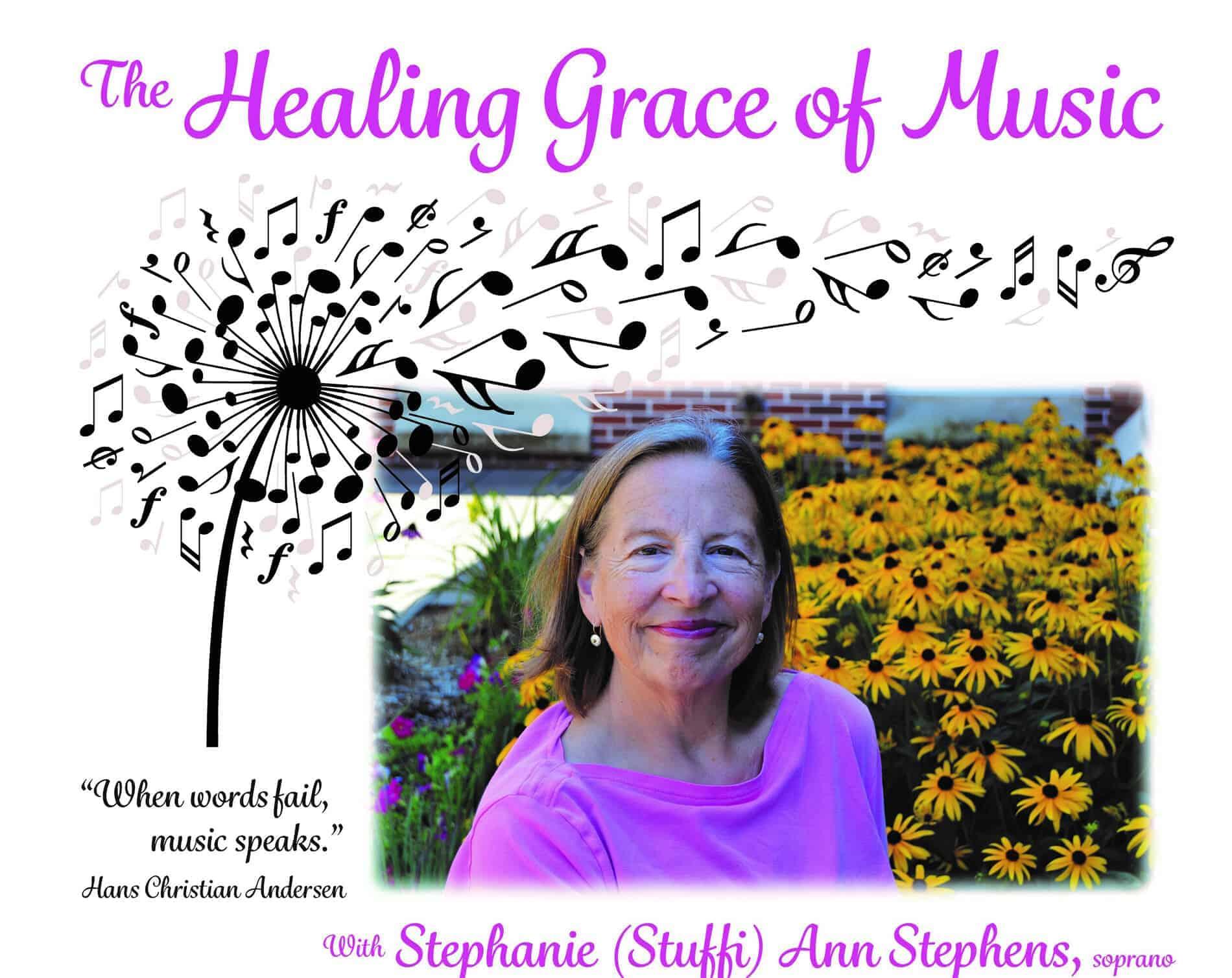 Stephanie Stephens