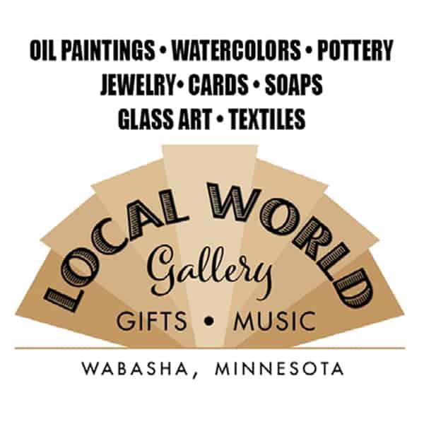 Local World Gallery Sponsor