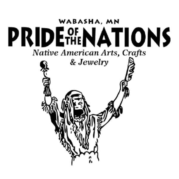 Pride of Nations Sponsor