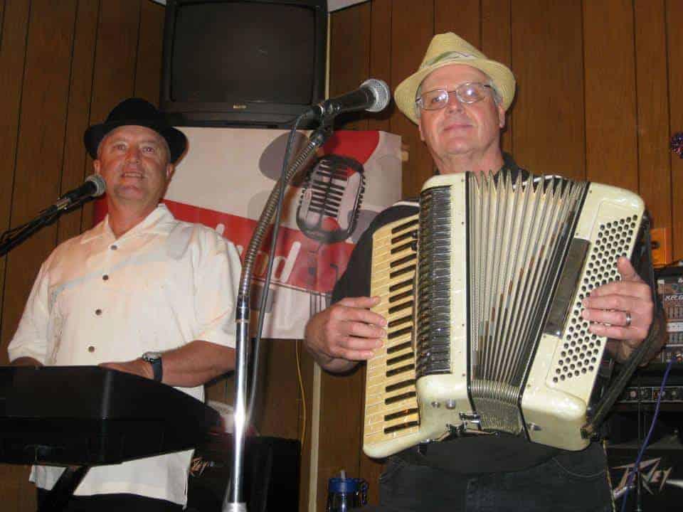 Riverland Polka Band