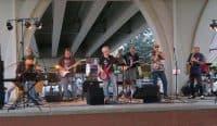 Rutabega Brothers Blues Band