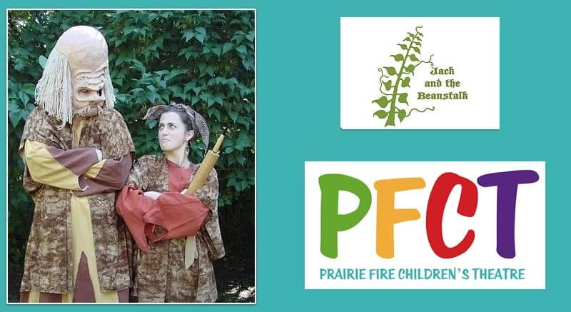 Prairie Fire Children's Theatre