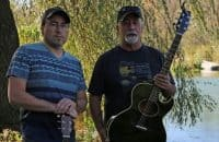 Two Frets Up - country, country rock, top rock, bluegrass, rock and oldies